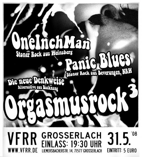 Orgasmusrock III