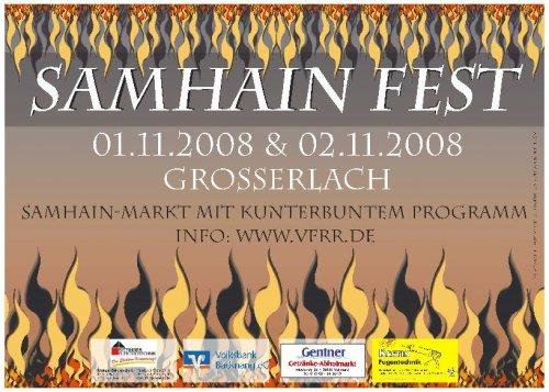 Samhainfest