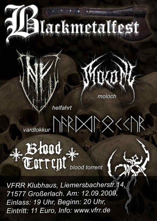 Blackmetalfest