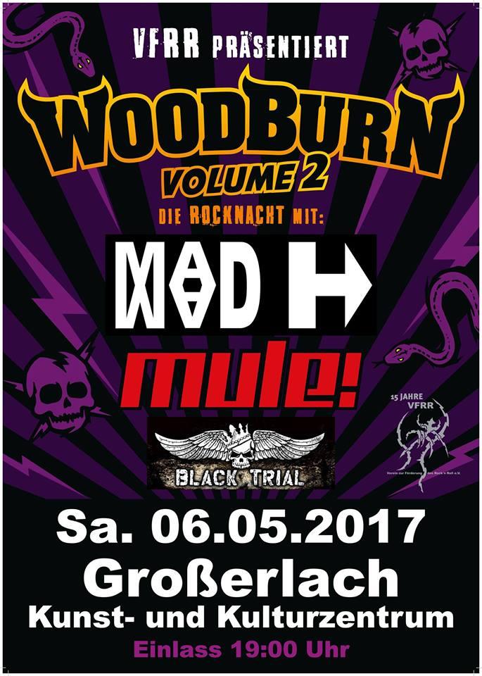 WoodBurn Volume 2